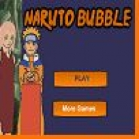 Naruto Bubble Play