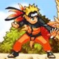 Naruto Fighting