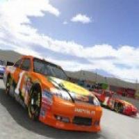 NASCAR Racing Play