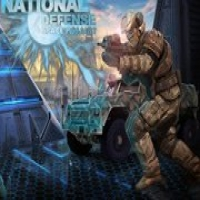 National Defense: Space Assault Play