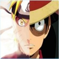 One Piece vs  Naruto v3 Play