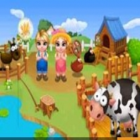Royal Twins -  Cute Farm Play