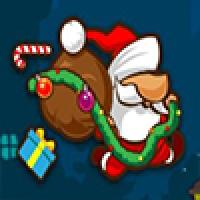 Santa Run Play