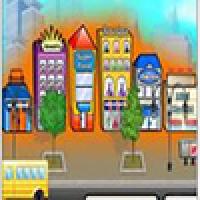 Shopping Street Play
