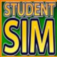Sims 4 Student