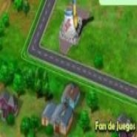 Sims city flash Play