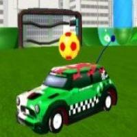 Soccer Cars Play