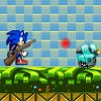 Sonic Assault Play