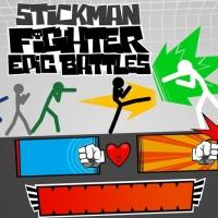Stickman Fighter: Epic Battles Play