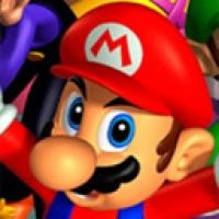 Super Mario Party 3