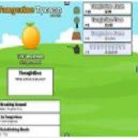 Tangerine Tycoon Play
