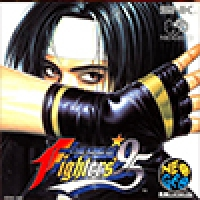 The King of Fighters 95 Play