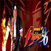 The King of Fighters 96 Play