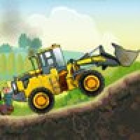 Tractor Power Adventure Play