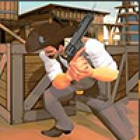 Wild West- Sheriff Rage