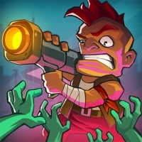 Zombie Idle Defense Online Play